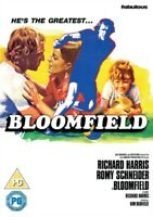 Nuovo Bloomfield DVD (FHED3921)