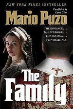 The Family: By Mario Puzo
