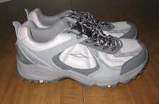 Avia ladies tennis shoes size 7.5 athletic trail retro A5821W running training