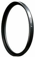 B+W 86mm Camera Lens Filter Clear Multi-Resistant Coating (007M) F-PRO 1005755