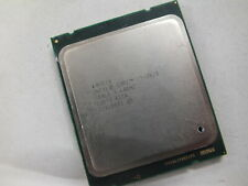 Intel Core i7-3820 SR0LD 3.60 GHZ Quad Core Processor Tested