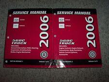 manuals literature ebay rh ebay com 2001 gmc c6500 manual 2000 gmc c6500 service manual