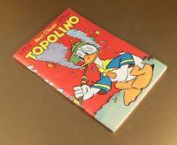 TOPOLINO LIBRETTO ORIGINALE DISNEY ED. MONDADORI N° 69 - GIUGNO 1953 [DK-069]