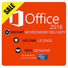 MICROSOFT OFFICE 2016 PROFESSIONAL PRO PLUS PRODUCT KEY AND DOWNLOAD