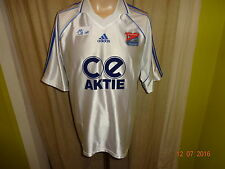 "SpVgg Unterhaching Original Adidas Auswärts Trikot 1999/00 ""CE Aktie"" Gr.M- L"