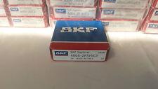 6005-2RSH/C3 SKF Ball Bearing 6005 2RS 25x47x12 mm