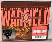 CD GRATEFUL DEAD Warfield (2CD Set, Rhino, RSD 2019) NEW MINT SEALED