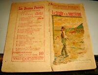 LE STREGHE E LE SUPERSTIZIONI - VALLARDI 1902 - collana LA BUONA PAROLA