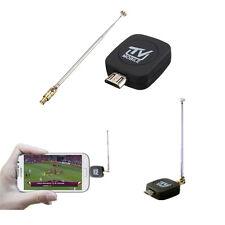 Mini Micro-USB DVB-T Digital Mobile TV Tuner Récepteur pour Android Tablet/PC