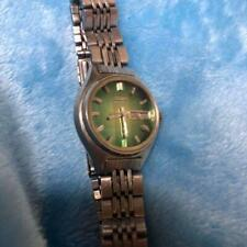 Seiko Automatic 2206-0300 Day Date Vintage Men's Watch wl11212