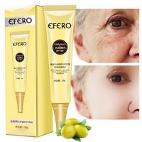 Collagen Under Eye Cream Remover Dark Circles Eye Pad Bag Wrinkles Firming Skin