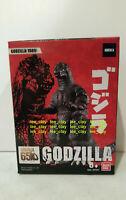 """Bandai Godzilla 65TH ANNIV. 3.5"""" Figure Wave 2 Godzilla 1989 (Biollante) NEW!"""