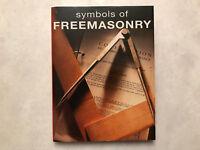 LN  FIRST EDITION  Symbols of Freemasonry by Daniel Beresniak (2000, Hardcover)