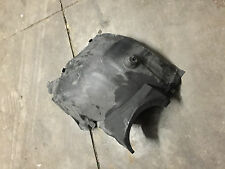 2001-2007 MERCEDES C240 C320 PASSENGER RIGHT FENDER LINER FRONT PORTION 1901