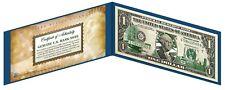MARYLAND State $1 UNC Bill Genuine Legal Tender U.S. One-Dollar GRN Banknote