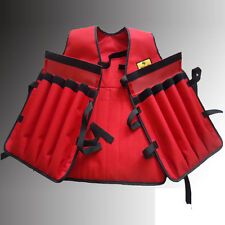 Adjustable Weighted Training Vest Jacket Training Running Strength Gym Exercise