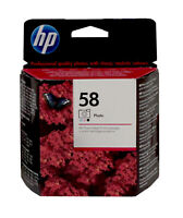 HP 58 Photo Tri-Color Ink Cartridge C6658AN Genuine New