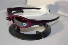 New Oakley Minute 2.0 Sunglasses Damson/VR28 Black Iridium 04-522 Rare 2007