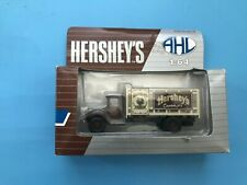 1991 AHL 1:64 SCALE HERSHEY'S MACK CJ DELIVERY TRUCK.