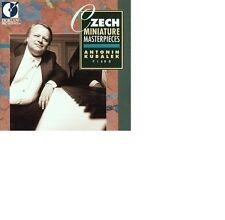 Antonin kubalek Czech miniature Masterpieces Dussek Myslivecek Vanhal Smetana