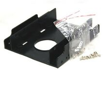"""Bytecc Bracket-35225 2.5"""" HDD/SSD Mounting Kit For 3.5"""" Drive Bay or Enclosure"""