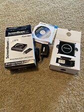 Actiontec screenbeam wireless display kit