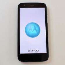 Motorola Moto G XT1028 8GB (Verizon) Black Smartphone Fast Shipping