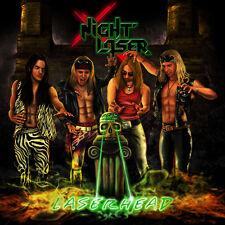 Night Laser - Laserhead (Deluxe Edition) - 2CD