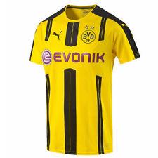 Fußball-Fan-Aufnäher von Borussia Dortmund