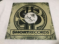 LP TOO SHORT - INDEPENDENCE DAY ALBUM - VERY RARE NEW!