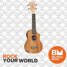 Tanglewood TWT1E Tiare Soprano Uke with Pickup Cutaway - Brand New - Brand New
