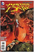Justice League Dark #34 (2014)