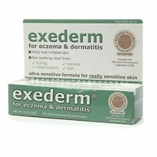 Exederm Flare Control Cream for Eczema - Dermatitis 2 oz