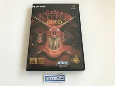 Dungeon Keeper Gold - PC - FR