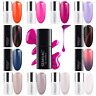 SEMILAC UV LED Gel Polish Vernis à Ongles Cat Eye Chameleon Couleurs 001-803 FR