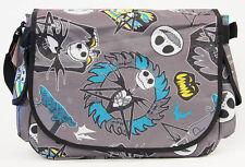 Disney Nightmare Before Christmas Jack Skellington Messenger Bag Colored