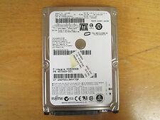 Fujitsu 120GB SATA 2.5 Laptop Hard Disk Drive HDD MHY2120BH (180a)