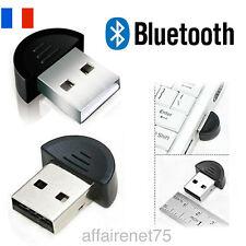 Mini Clé USB Bluetooth V2.0 EDR Dongle Adaptateur Neuf