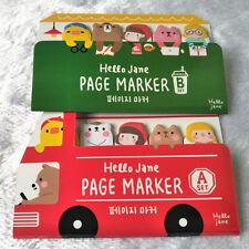 1pcs Cute Rilakkuma Memo Pad/Paper Lovely Girl Post It Note Sticker Stationery