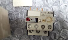 AEG b17S  1.8-2.8A THERMAL OVERLOAD RELAY 910-341-929