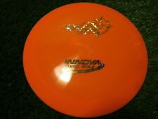 new Corvette Star 171 orange distance driver Innova disc golf authorized dealer