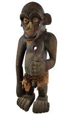 Bulu Gorilla Figure Cameroon African Art