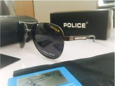 2018 Brand New Police Men's Polarized Driving Aviator Outdoor Sunglasses  EB