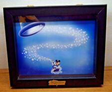 DISNEY SS MEMBER CRUISE INSPIRATIONS HANGING DISPLAY BOX PINS KEEPSAKE NEW