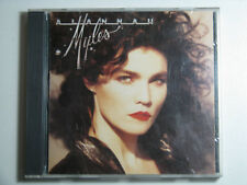 ALANNAH MYLES by Alannah Myles CD 1989 Atlantic Rock