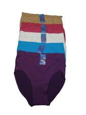 Wäschegröße 4XL Damen-Slips aus Polyamid