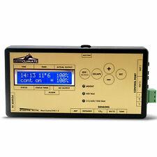 Dimlux Opticlimate Maxi Controller EVO 1.2 Hydroponic Grow Room Lighting Control