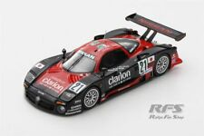 Nissan R390 GT1 24h Le Mans 1997 Brundle Müller Taylor Clarion 1:43 Spark 3577