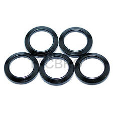 5 Pieces Steel High Quality Crush Washers for 223 1/2x28 TPI