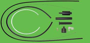 KIT cable d'accelerateur BERLINGO C2 C3 C8 EVASION JUMPY SAXO XANTIA complet